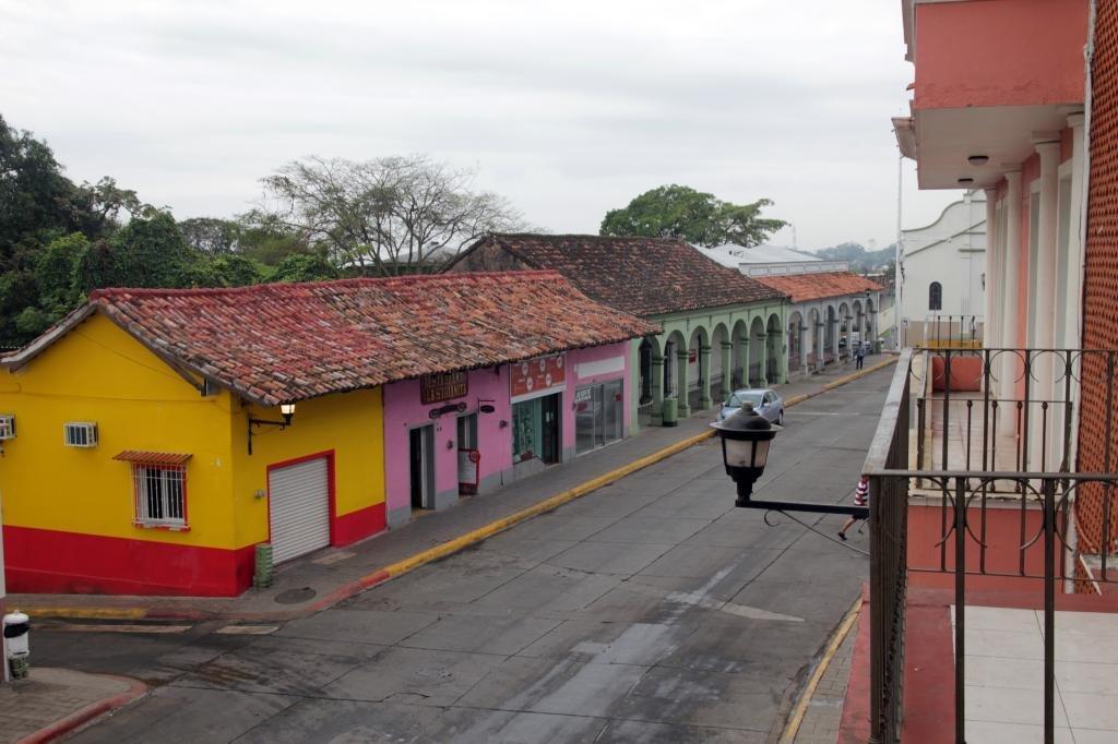 04. Las Tuxtlas et catemaco. dans 04. Las Tuxtlas et Catemaco. 1-San-Andres
